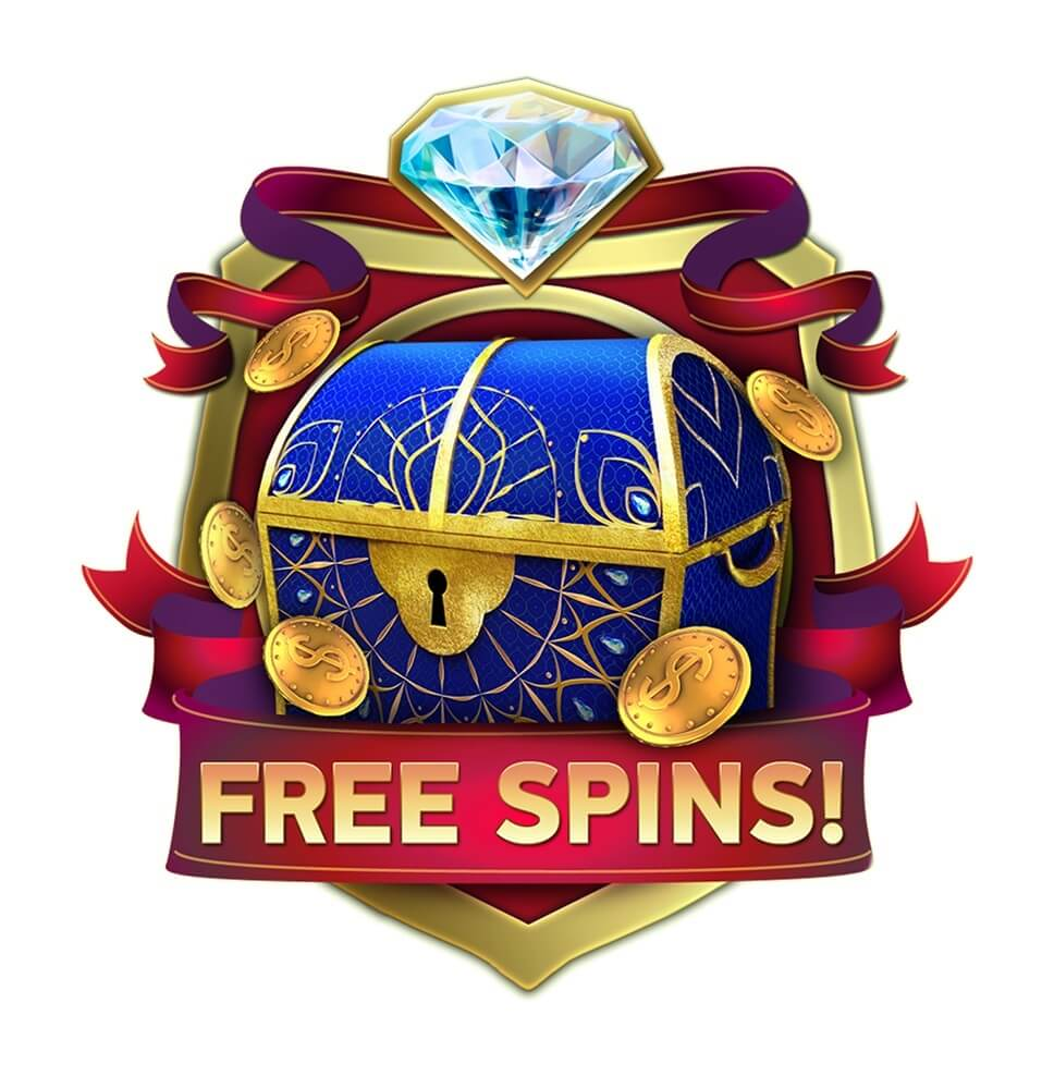 free spins at new slot sites