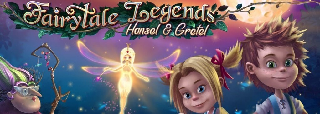 hansel and gretel slot netent